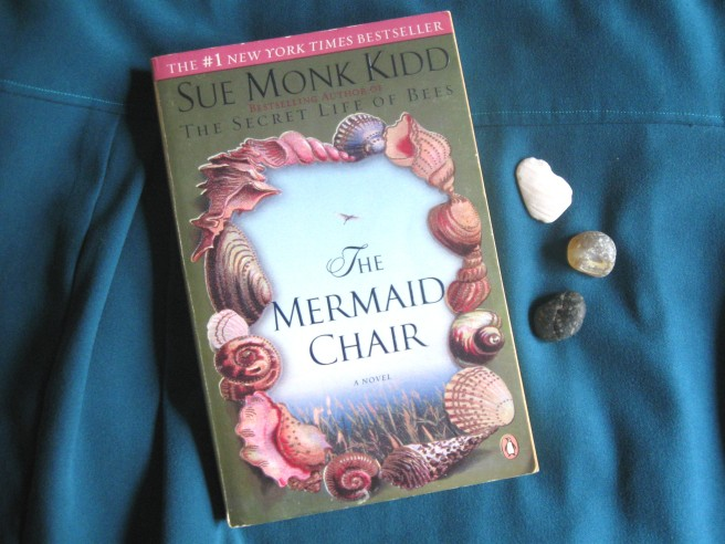 147 - The Mermaid Chair