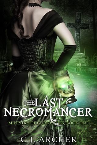 51 - The Last Necromancer